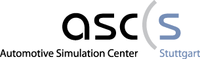 asc(s – Automotive Simulation Center Stuttgart e.V.